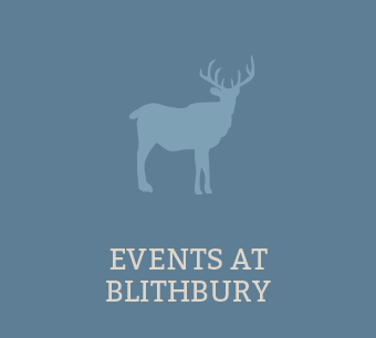 Events at Blithbury Reindeer Lodge